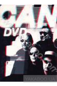 Фото - CAN: Can DVD (2 DVD+CD) (Import)