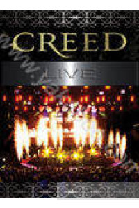Фото - Creed: Live (DVD) (Import)