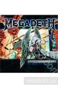Фото - Megadeth: United Abominations