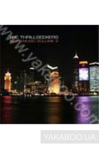 Фото - The Thrillseekers: Night Music vol.2