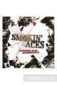Фото - Original Soundtrack: Smokin Aces