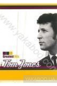 Фото - Tom Jones: Greatest Hits (DVD)