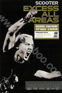 Фото - Scooter: Excess All Areas (DVD)