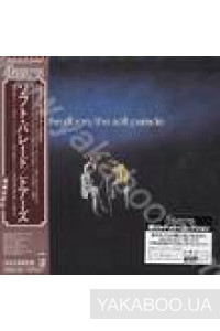 Фото - The Doors: The Soft Parade (Japanese Mini-Vinyl CD) (Import)