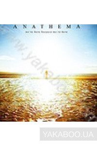 Фото - Anathema: We're Here Because We're Here
