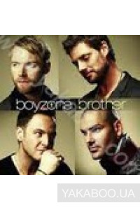 Фото - Boyzone: Brother