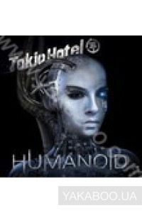 Фото - Tokio Hotel: Humanoid (German Version)