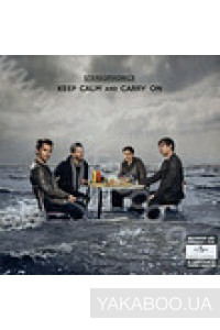 Фото - Stereophonics: Keep Calm and Carry On