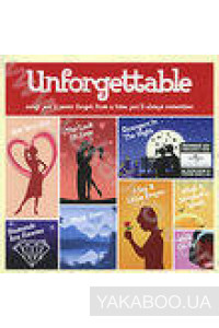 Фото - Сборник: Unforgettable (2 CD)