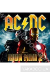 Фото - AC/DC: Iron Man 2. Original Soundtrack