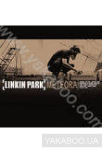 Фото - Linkin Park: Meteora (Import)