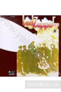 Фото - Led Zeppelin: 2 (Digitally Remastered) (Import)