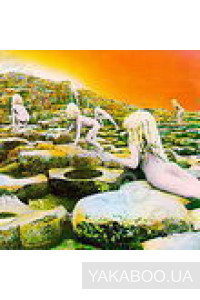 Фото - Led Zeppelin: Houses of the Holy (Digitally Remastered) (Import)