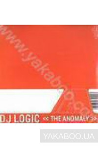 Фото - DJ Logic: The Anomaly (LP) (Import)