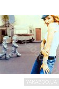 Фото - Madonna: Remixed & Revisited! (EP) (Import)