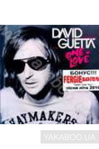 Фото - David Guetta: One Love (New Summer Edition 2010)
