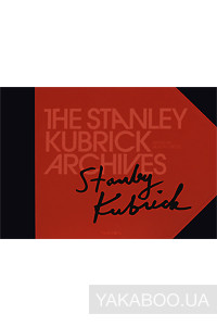 Фото - The Stanley Kubrick Archives