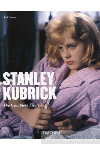 Фото - Stanley Kubrick: The Complete Films