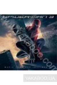 Фото - Original Soundtrack: Spider-Man 3