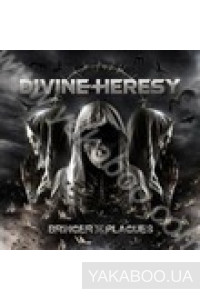 Фото - Divine Heresy: Bringer of Plagues