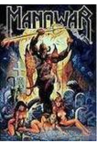 Фото - Manowar: Hell On Earth IV (2 DVD+CD)