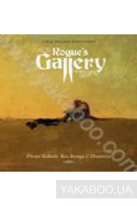 Фото - Сборник: Rogue's Gallery. Pirate Ballads, Sea Song & Chanteys