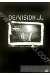 Фото - De/Vision: Pictures of the Past (DVD)