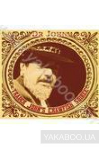 Фото - Dr. John: Trader John's Crawfish Soiree (2 CD)