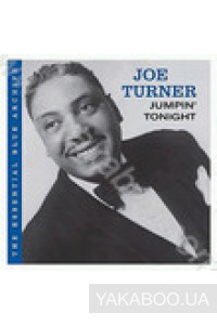 Фото - Joe Turner: Jumpin' Tonight. The Essential Blue Archive