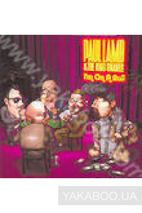 Фото - Paul Lamb & The King Snakes: I'm On a Roll