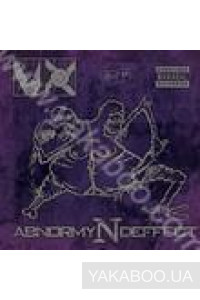 Фото - VX/Abnormyndeffect (Split CD)