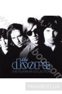 Фото - The Doors: The Platinum Collection