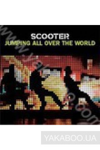 Фото - Scooter: Jumping All Over the World