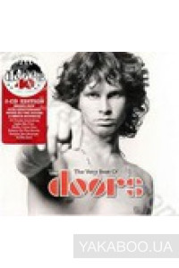 Фото - The Doors: The Very Best (2 CD Edition) (40th Anniversary Edition) (Import)