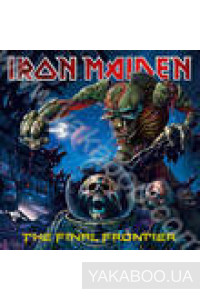 Фото - Iron Maiden: The Final Frontier