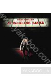 Фото - Plan B: The Defamation of Strickland Bank