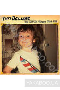 Фото - Tim Deluxe: The Little Ginger Club Kid