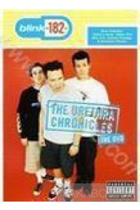 Фото - Blink 182: The Urethra Chronicles (DVD)