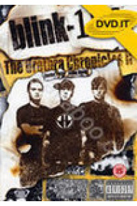 Фото - Blink 182: The Urethra Chronicles II (DVD)