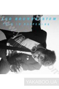 Фото - LCD Soundsystem: This Happening (LP) (Import)