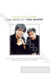Фото - Ten Sharp: Everyting & More. The Best of Ten Sharp