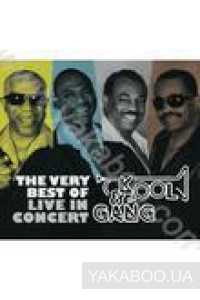 Фото - Kool & The Gang: The Very Best of. Live In Concert