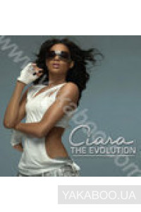 Фото - Ciara: The Evolution