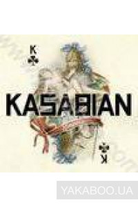 Фото - Kasabian: Empire