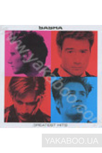 Фото - Sasha: Greatest Hits (Import)