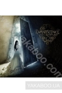 Фото - Evanescence: The Open Door