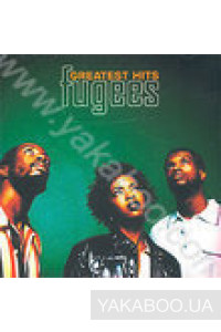 Фото - Fugees: Greatest Hits