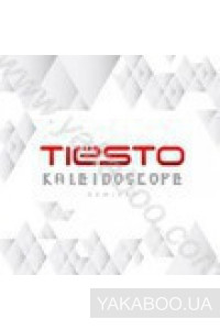 Фото - Tiesto: Kaleidoscope. Remixed