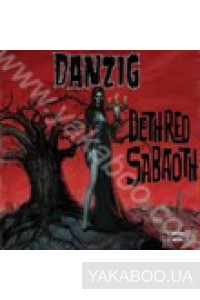 Фото - Danzig: Deth Red Sabaoth