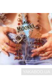 Фото - Madonna: Like a Prayer (Import)